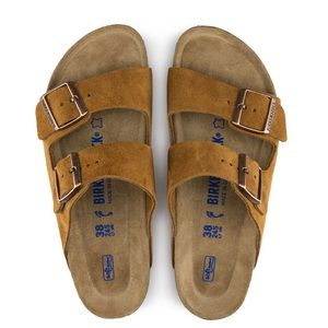 Birkenstock Sandals never worn